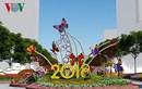 Hơn 1 triệu lượt khách tham quan Đường hoa Nguyễn Huệ