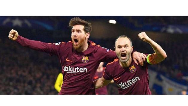 Chelsea đánh rơi chiến thắng đáng tiếc, Bayern Munich quá mạnh