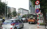 Hà Nội đề nghị chính thức cấm Uber, Grab tại 11 tuyến phố