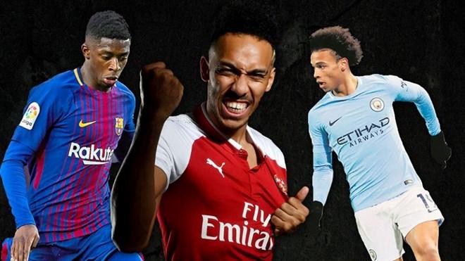 Aubameyang đến Arsenal: Sức hấp dẫn của Bundesliga sa sút