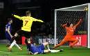 Thua lưới 3 bàn trong 7 phút cuối trận, Chelsea thảm bại trước Watford