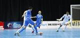 Giải Futsal châu Á: Các đội Đông Nam Á dừng bước