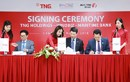 Doanh nghiệp Việt - Hàn kỳ kết thỏa thuận hợp tác
