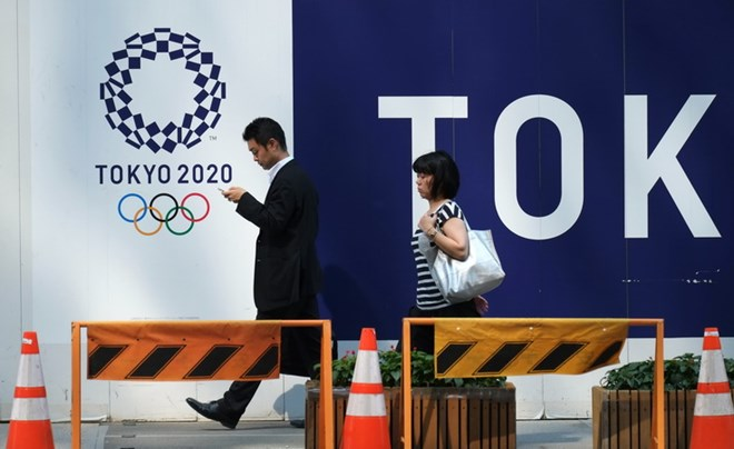 Nhật Bản ứng dụng công nghệ nhận dạng khuôn mặt tại Olympic Tokyo 2020