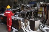 Tiết kiệm gần 4,5 triệu USD/năm khi tự sản xuất anode