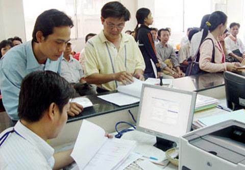 Hơn 8.900 doanh nghiệp thành lập mới mỗi tháng