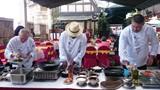 12 đầu bếp lừng danh tham gia liên hoan ẩm thực quốc tế Hội An