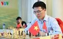 Lê Quang Liêm là hạt giống số 1 ở Giải cờ vua quốc tế HDBank 2018