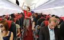 Hàng không tăng nhiều chuyến bay đến các điểm du lịch dịp lễ 30/4