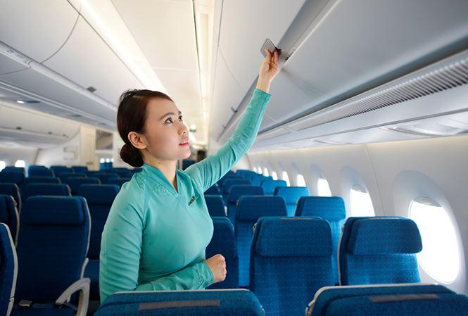 Vietnam Airlines tăng gần 60.000 ghế dịp 30-4 và 1-5