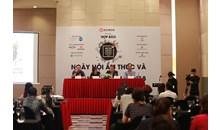 Sắp diễn ra Lễ hội ẩm thực và văn hóa châu Á 2018
