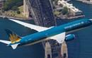 Hàng không Việt Nam điều chỉnh đường bay tránh vùng chiến sự Syria