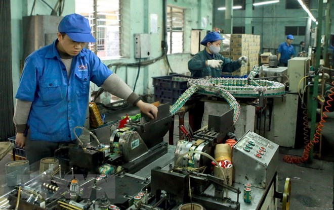 Samsung đào tạo 200 chuyên gia tư vấn cho ngành công nghiệp hỗ trợ