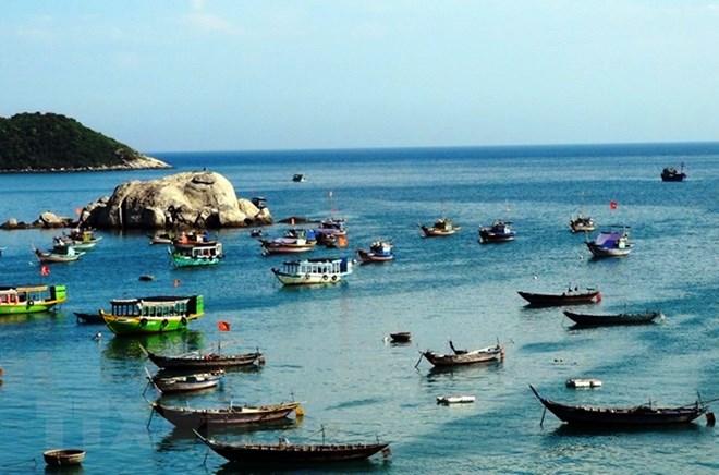 Tuần lễ Biển và Hải đảo Việt Nam 2018 sẽ diễn ra tại Quảng Ninh