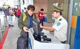 Tăng cường các biện pháp bảo đảm an ninh hàng không
