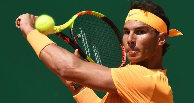 Nadal đối đầu Dimitrov ở bán kết Monte Carlo Masters