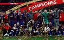 Đại thắng Sevilla 5-0, Barca vô địch Cúp Nhà vua lần thứ 30