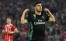 Thể thao 24h: Real thắng Bayern, Zidane ca ngợi Asensio