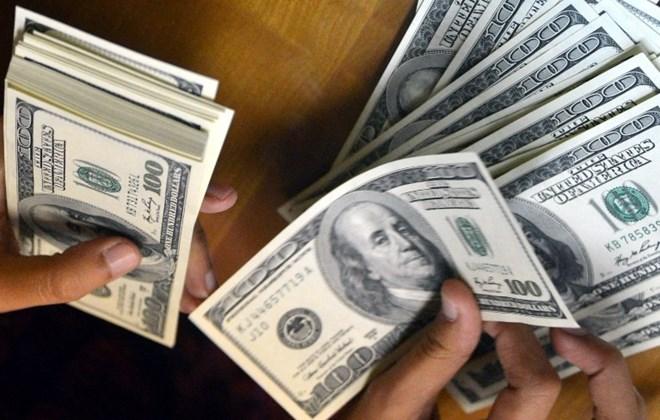 Tỷ trọng của đồng USD trong dự trữ tiền tệ giảm bốn quý liên tiếp