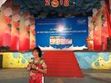 Vinamilk chăm sóc sức khỏe cho 1 triệu người Việt Nam