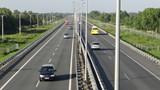 Siết đảm bảo an toàn giao thông trên cao tốc