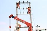 EVNNPC: Sản lượng điện thương phẩm tăng 14,06%