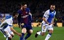 Lionel Messi lập hat-trick, Barca hạ đẹp Leganes