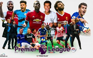 Hạ màn Premier League: Kỷ lục chờ Man City, Wenger từ biệt Arsenal