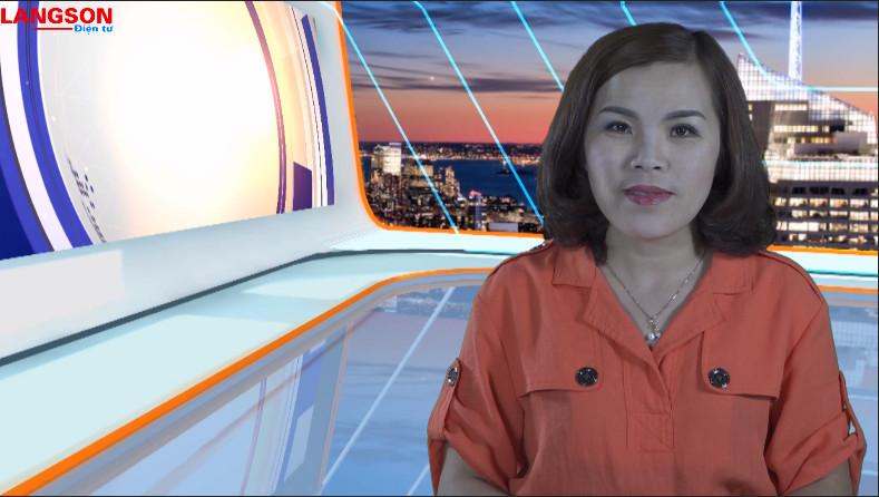 Chương trình điểm sự kiện nổi bật trong tuần (Từ ngày 7/5/2018 - 11/5/2018)