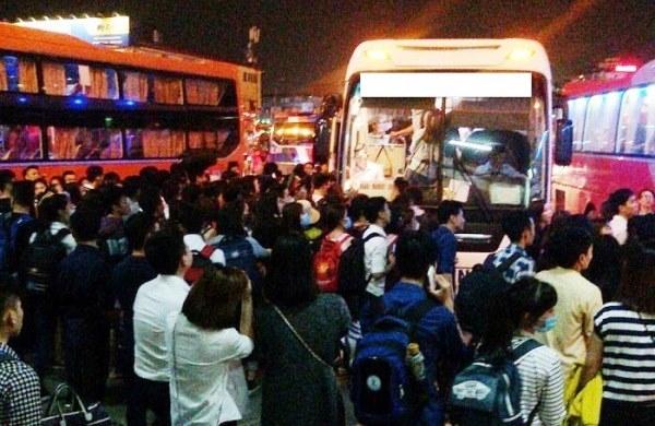 Ba ngày nghỉ lễ, 52 người chết vì tai nạn giao thông