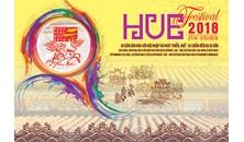 Bữa tiệc âm nhạc thế giới đặc sắc tại sân khấu cung An Định