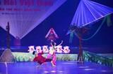 Lần đầu tiên diễn ra cuộc thi múa hài Việt Nam