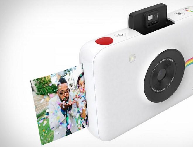 LG tung ra thị trường loại máy ảnh chụp lấy ngay mới vào 14/5