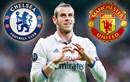 """Thể thao 24h: Chelsea và MU """"đại chiến"""" vì chữ ký của Bale"""