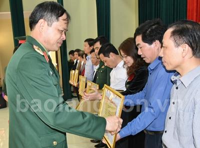 Hiệu quả tuyên truyền công tác quốc phòng, quân sự địa phương