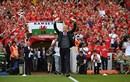 Arsenal đại thắng trong ngày tri ân HLV Wenger