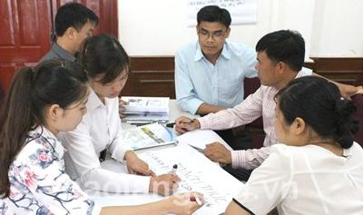 Quan tâm đào tạo, nâng cao chất lượng nguồn nhân lực du lịch