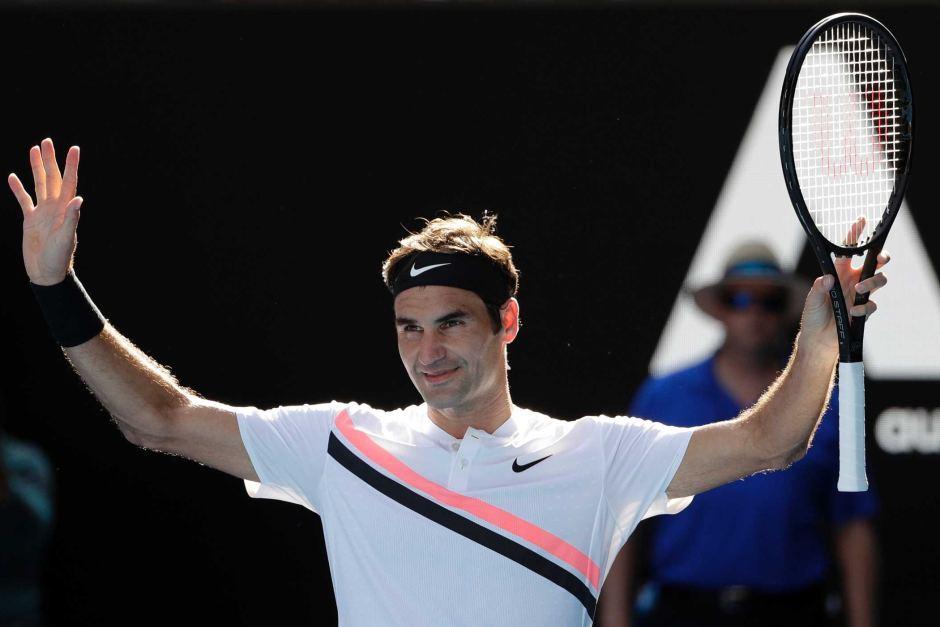 Federer thi đấu trở lại vào tháng 6