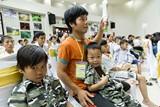12 triệu người Việt mang gene tan máu bẩm sinh