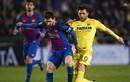 Barca - Villarreal: Chướng ngại vật cuối cùng