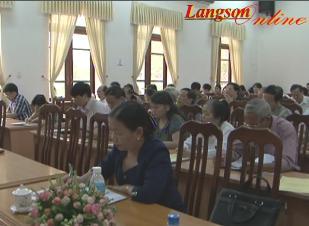 """Hội thảo nâng cao chất lượng sáng tác, quảng bá các tác phẩm văn học, nghệ thuật và báo chí về chủ đề """"Học tập và làm theo tấm gương đạo đức Hồ Chí Minh"""""""