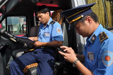 Nhiều biện pháp cụ thể đảm bảo an toàn giao thông