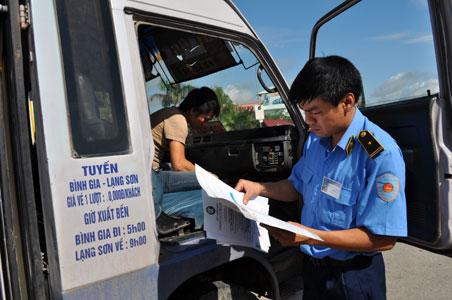 Tai nạn giao thông năm 2013: Giảm cả 3 tiêu chí