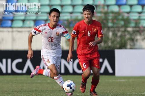 U19 Việt Nam sẽ có chuyên gia thể lực xịn