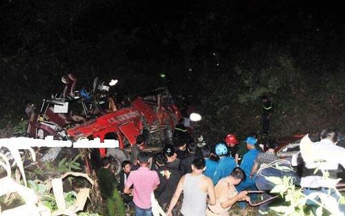 6.758 người chết do tai nạn giao thông trong 9 tháng đầu năm