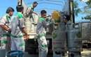 Giá gas giảm 40.000 đồng/bình từ 1/11