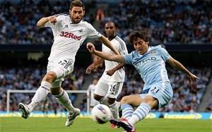 Man City - Swansea: Khó đoán định