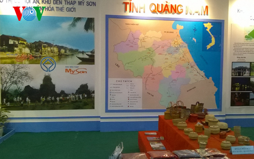 Tuần lễ tôn vinh văn hóa biển đảo Việt Nam -Hà Nội 2014