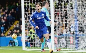 Hazard sắp hưởng lương cao nhất Chelsea