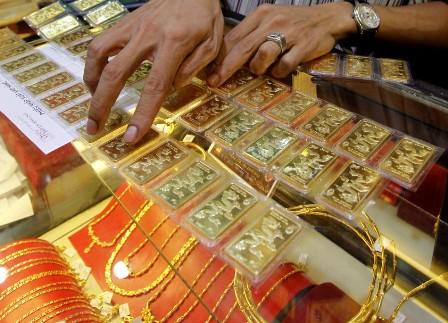 Tuần tới, vàng được hỗ trợ tăng mạnh